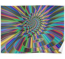 Spiraliridescence  Poster