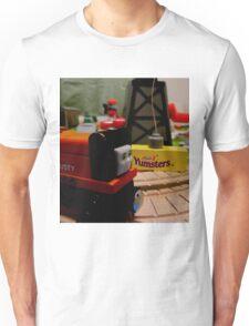 Thomas le train rouillé Unisex T-Shirt