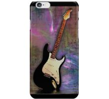 Strat Guitar iPhone Case/Skin
