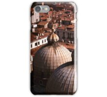 Domes of San Marco, Venice: iPhone Case iPhone Case/Skin