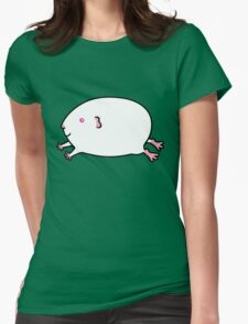Smooth Leaping Guinea-pig ... Albino T-Shirt