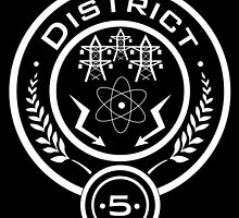 District 5 by trilac