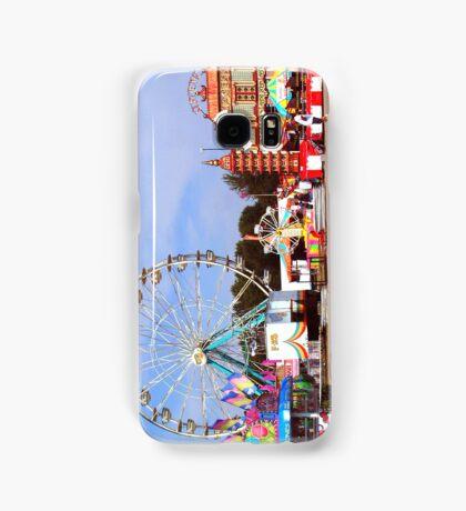 Midway~Warren County A&L Fair Samsung Galaxy Case/Skin
