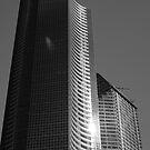 Skyscrapers by Rene Fuller