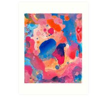 Abstract 66 Art Print