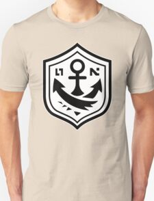 Inkling Anchor Tee Design T-Shirt