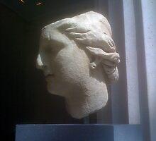 A Bust by Mark Roon-Reitmeier
