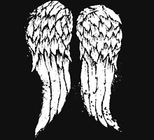 Daryl Dixon Wings Unisex T-Shirt