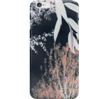Inverted Trees iPhone Case iPhone Case/Skin