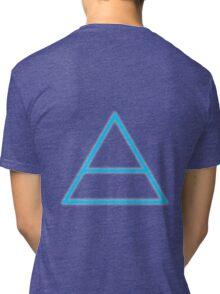 30stm triad Tri-blend T-Shirt