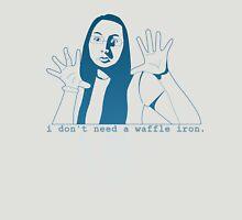 No Waffle Iron Necessary Unisex T-Shirt