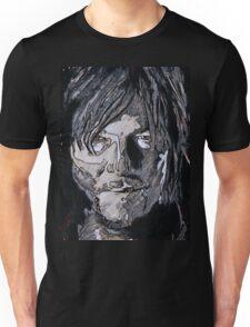 Daryl Dixon The Walking Dead Unisex T-Shirt