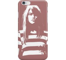 Yeh-Yeh iPhone Case/Skin
