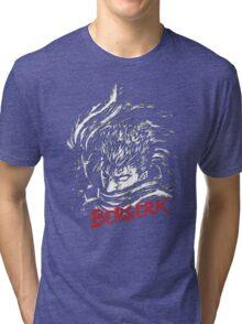 Guts - t-shirt / phone case 4  Tri-blend T-Shirt