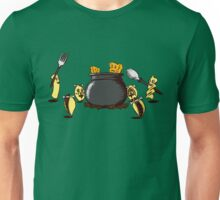 The Pasta Tribe Unisex T-Shirt