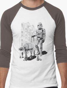 HOLIDAY Men's Baseball ¾ T-Shirt