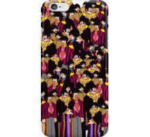 Yellow Submarine Collage iPhone Case/Skin