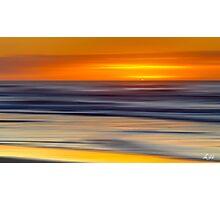 Over the Horizon Photographic Print