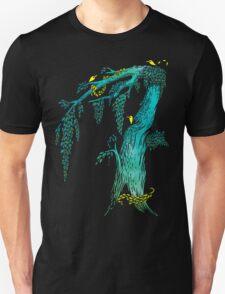 Tree Birds T-Shirt