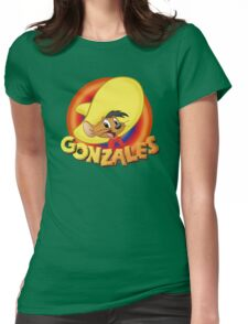 Speedy Gonzales New Womens Fitted T-Shirt