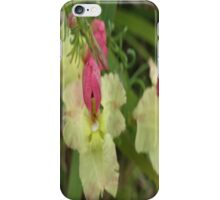 Bush Secrets iPhone Case/Skin