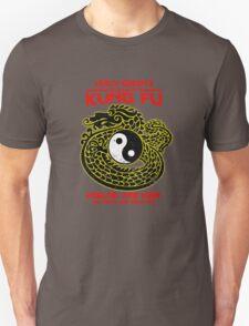 Leroy Green's School of Kung Fu T-Shirt