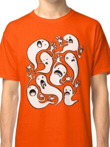 Ghosties! Classic T-Shirt