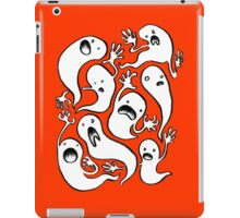 Ghosties! iPad Case/Skin