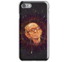 Richard Dunn iPhone Case/Skin