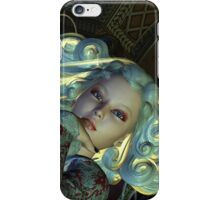 After-party ~ iphone case iPhone Case/Skin