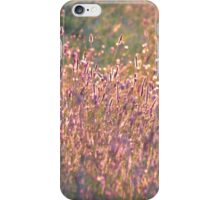 ~ Field of Dreams ~ iPhone case iPhone Case/Skin