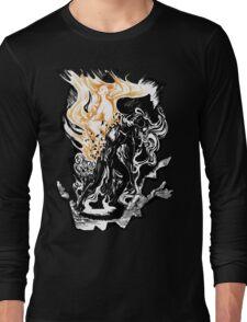 Ghost One Original Long Sleeve T-Shirt