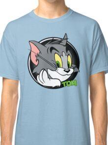 Tom Funny Classic T-Shirt