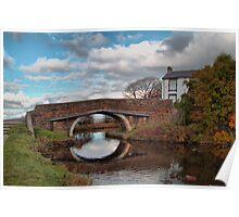 The Bridge at Church. Poster