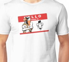 Sexy: Oh Hello T-Shirt