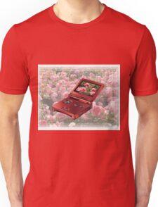 rose gold GAMEBOY 1999  Unisex T-Shirt