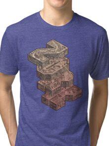 Zork Tri-blend T-Shirt