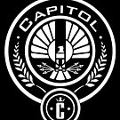 Capitol by trilac
