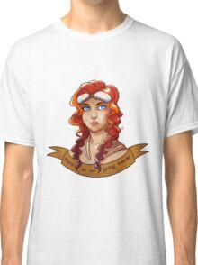 Capable Classic T-Shirt