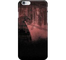 Bleached Kylo Ren iPhone Case/Skin
