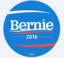 Bernie Sanders by sarahabadi