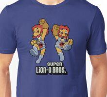 Super Lion-o Bros. Unisex T-Shirt