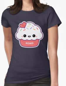 Cute Love Cupcake T-Shirt