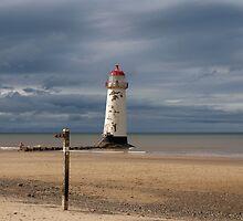 Traeth Talacre Beach by kalaryder
