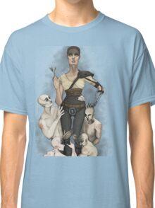 Wasteland Devotional Classic T-Shirt