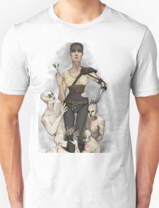 Wasteland Devotional Unisex T-Shirt