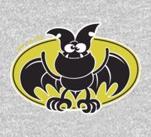 Bad Bat One Piece - Long Sleeve
