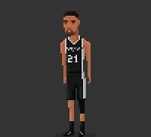Timmy by pixelfaces