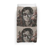 TWD The Governor Duvet Cover
