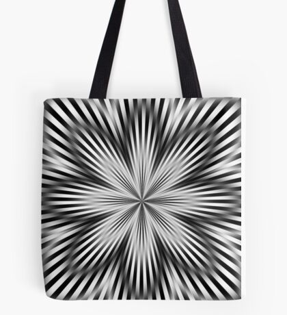 Backfire of Melancholy Tote Bag